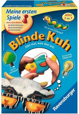 """Spiel """"Blinde Kuh"""""""