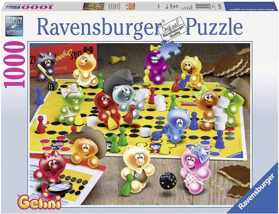 gelini puzzle 1000