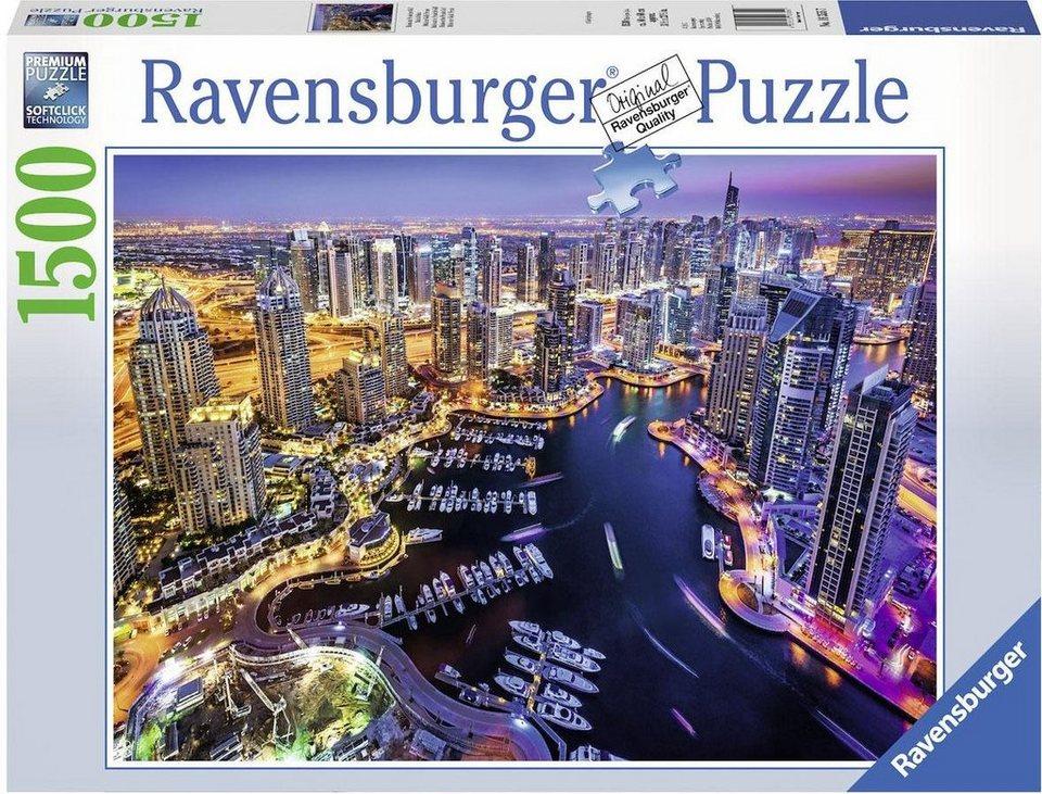 ravensburger puzzle 1500 teile