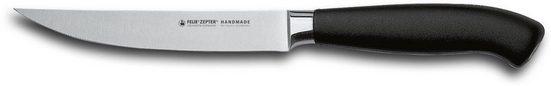 Felix Solingen Steakkochmesser »PLATINUM«, Klingenstahl, ideal für jede Küche