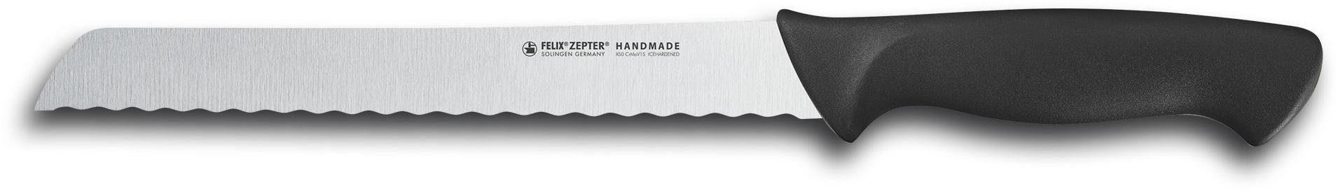 FELIX SOLINGEN Brotmesser, »CLASSICO«