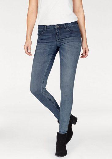 Fritzi aus Preußen Skinny-fit-Jeans DOWNEY YOGA, aus hochelastischer Qualität
