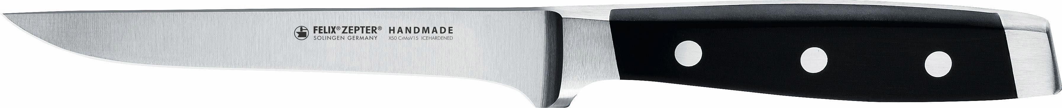 FELIX SOLINGEN Ausbeinmesser, mit flexibler Klinge, »FIRST CLASS«