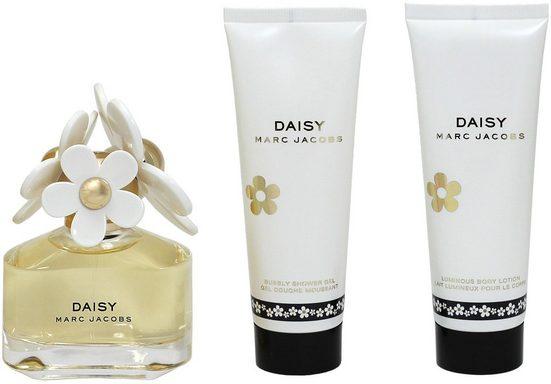 MARC JACOBS Duft-Set »Daisy«, 3-tlg.