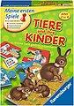 Ravensburger Spiel, »Tiere und ihre Kinder«, Made in Europe, FSC® - schützt Wald - weltweit, Bild 1