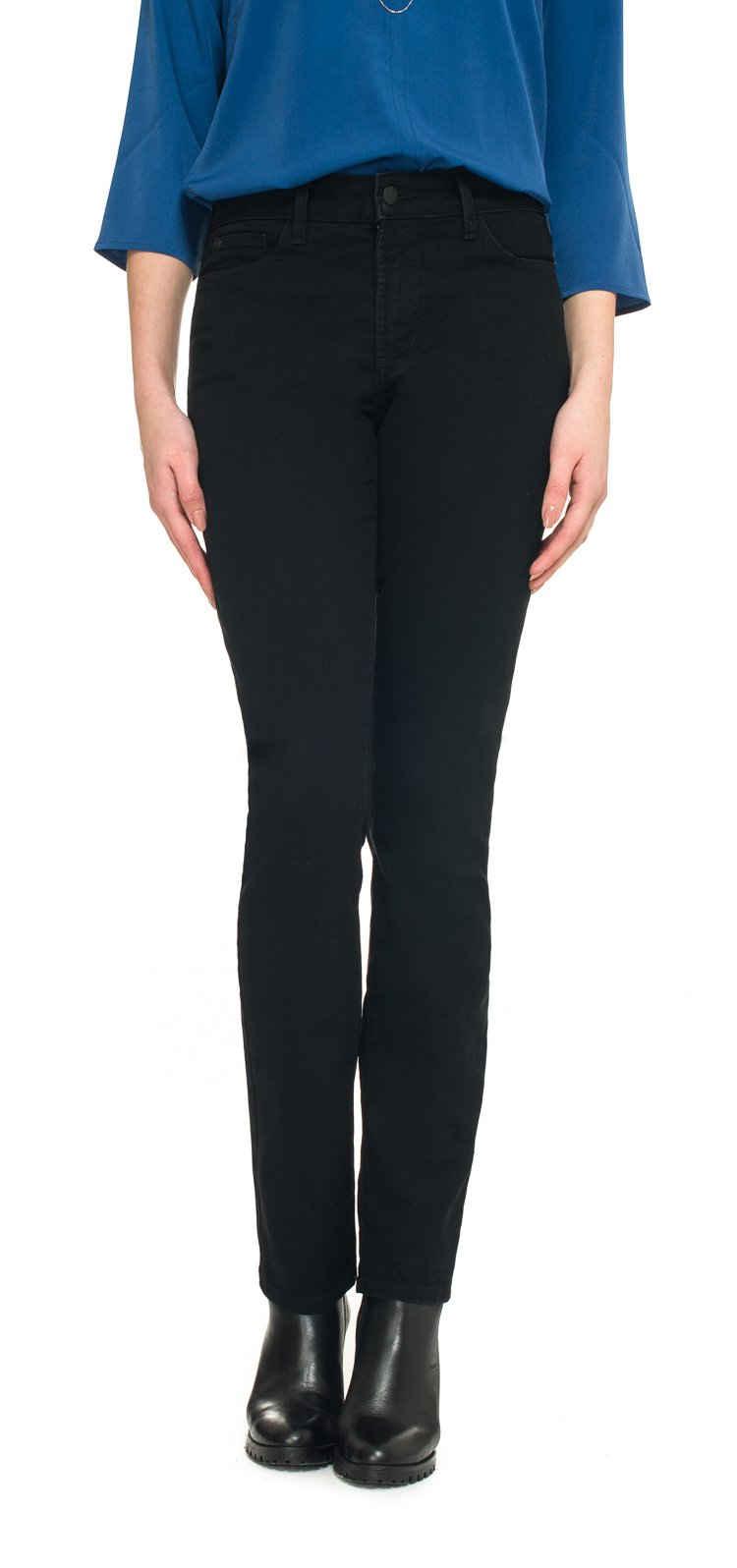 NYDJ Slim-fit-Jeans »aus coloured denim« Samantha Slim