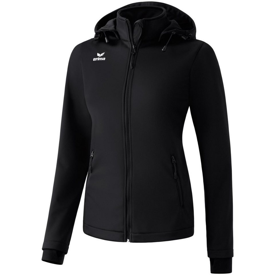 Nike Softshell Jacke Damen
