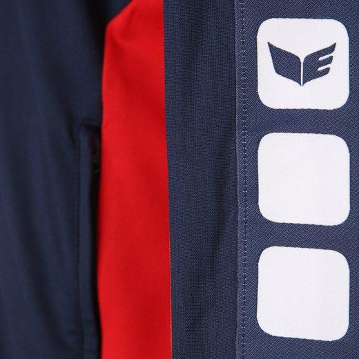 ERIMA 5-CUBES Trainingsjacke mit Kapuze Herren