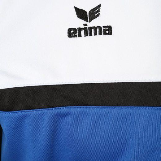 ERIMA 5-CUBES Polyesterjacke Herren