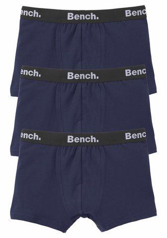 BENCH. Трусы (3 единицы