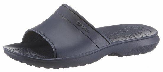 Crocs »classic Pantolette Crocs Leichtgewicht Pantolette Slide« Leichtgewicht Crocs Slide« »classic Slide« Pantolette »classic RqqdSO