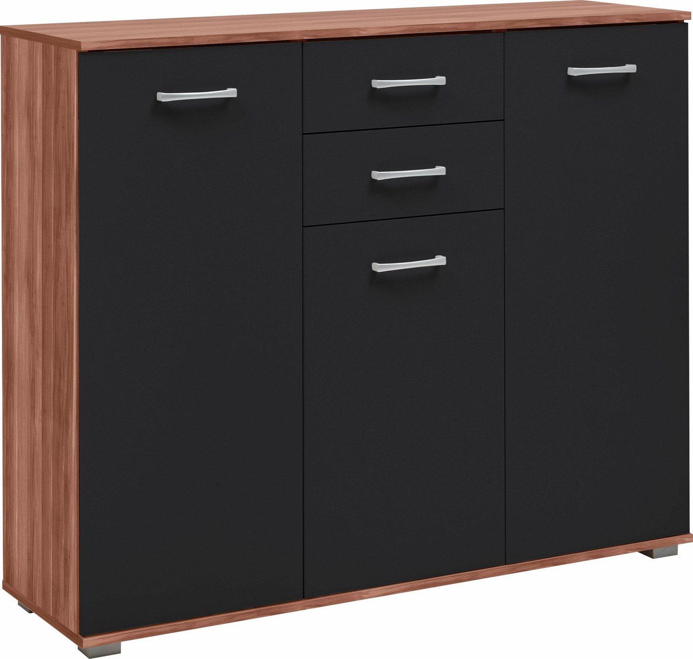 kommode mit kleiderstange machen sie den preisvergleich bei nextag. Black Bedroom Furniture Sets. Home Design Ideas