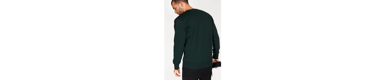 adidas Performance Sweatshirt ESSENTIAL 3 STRIPES CREW Rabatt 2018 Neue Mit Mastercard Günstig Online 9cNpyn