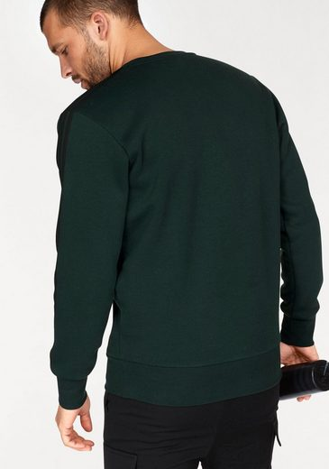 adidas Performance Sweatshirt ESSENTIAL 3 STRIPES CREW