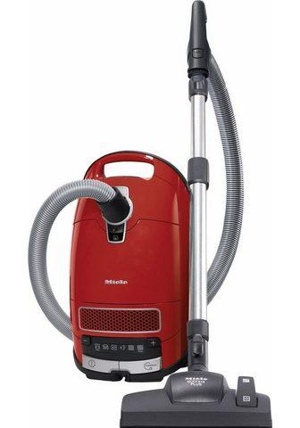 Пылесос Complete C3 Red EcoLine 550 Wa...