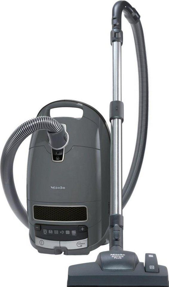 Miele Bodenstaubsauger Complete C3 Excellence Ecoline 550 Watt Mit