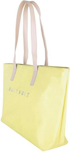 SUITSUIT® Shopper, trolleykompatibel, Travel Bag