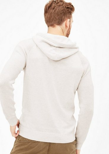 S.oliver Red Label With Hooded Cashmere