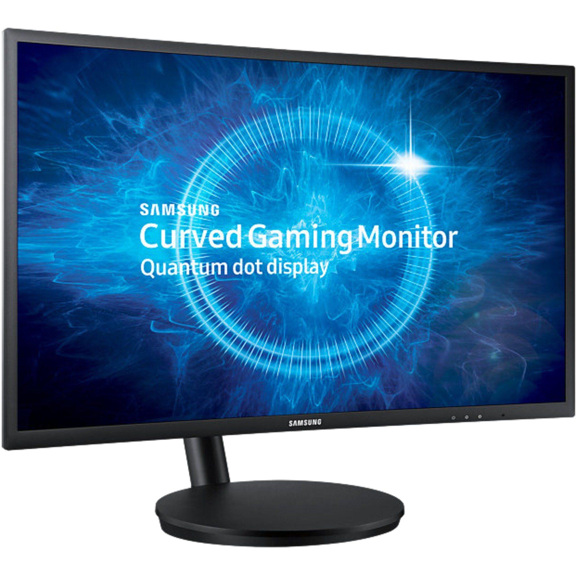 Samsung LED-Monitor »C27FG70 LED«