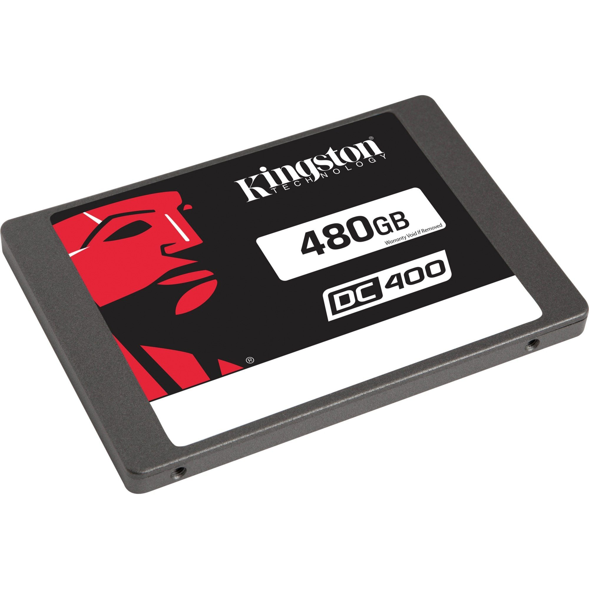 Kingston Solid State Drive »480 GB DC400«