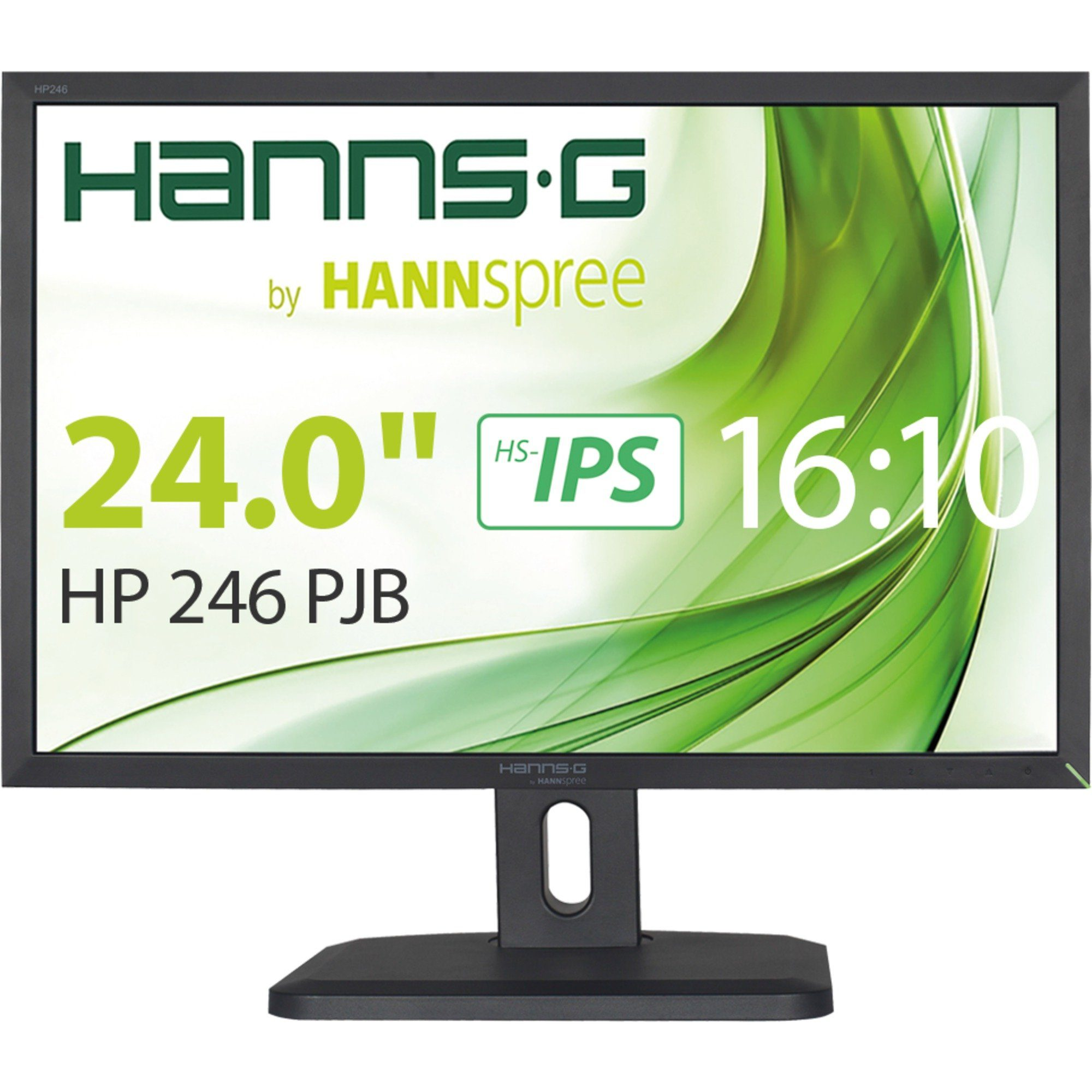 HannsG LED-Monitor »HP246PJB«