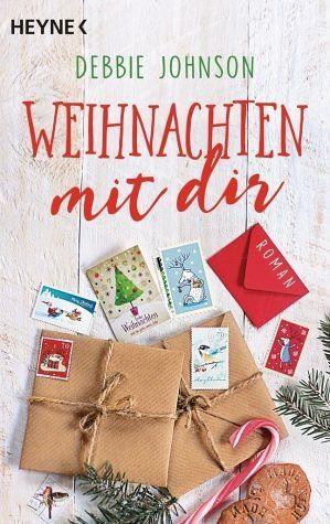 Broschiertes Buch »Weihnachten mit dir«