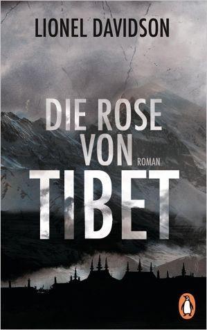 Broschiertes Buch »Die Rose von Tibet«