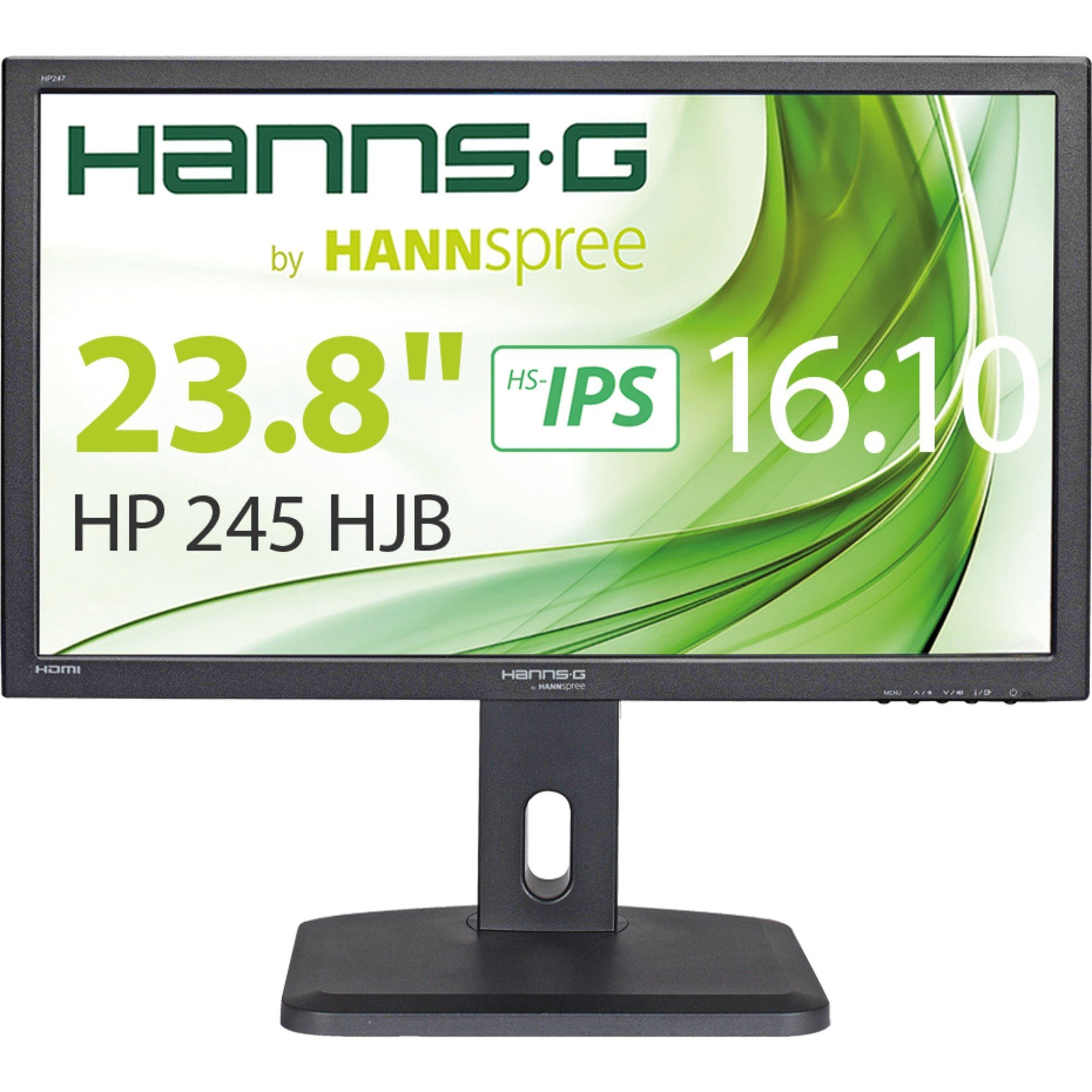 HannsG LED-Monitor »HP245HJB«