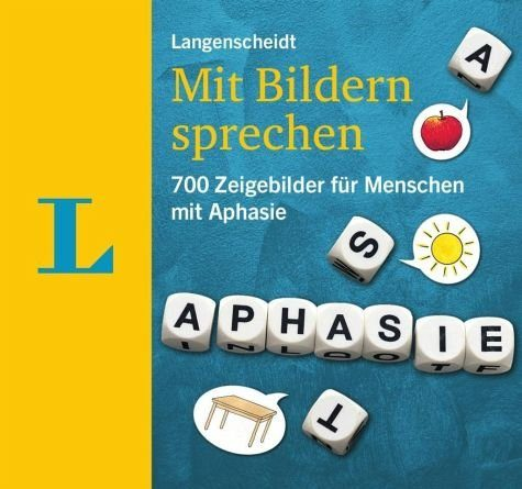 Broschiertes Buch »Langenscheidt Mit Bildern sprechen -...«