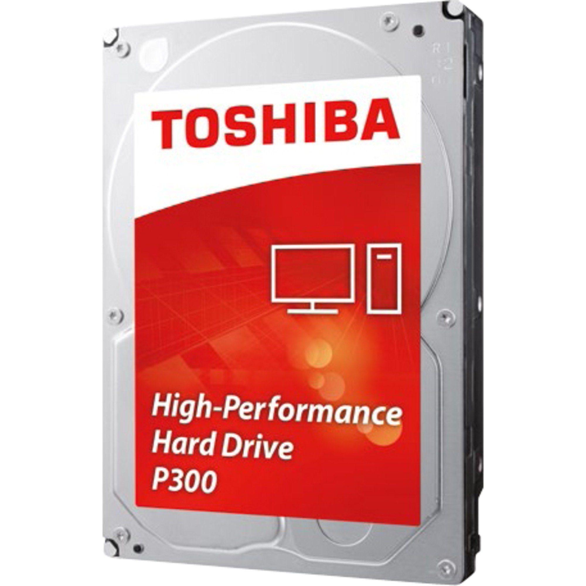 Toshiba Festplatte »DT01ACA200 2TB«
