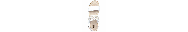 Spielraum Aus Deutschland Günstig Kaufen Viele Arten Von Heine Sandalette mit Perlen beKCQO
