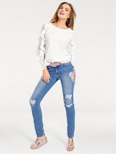 B.c. Best Connections By Heine Jeans Im Used-look