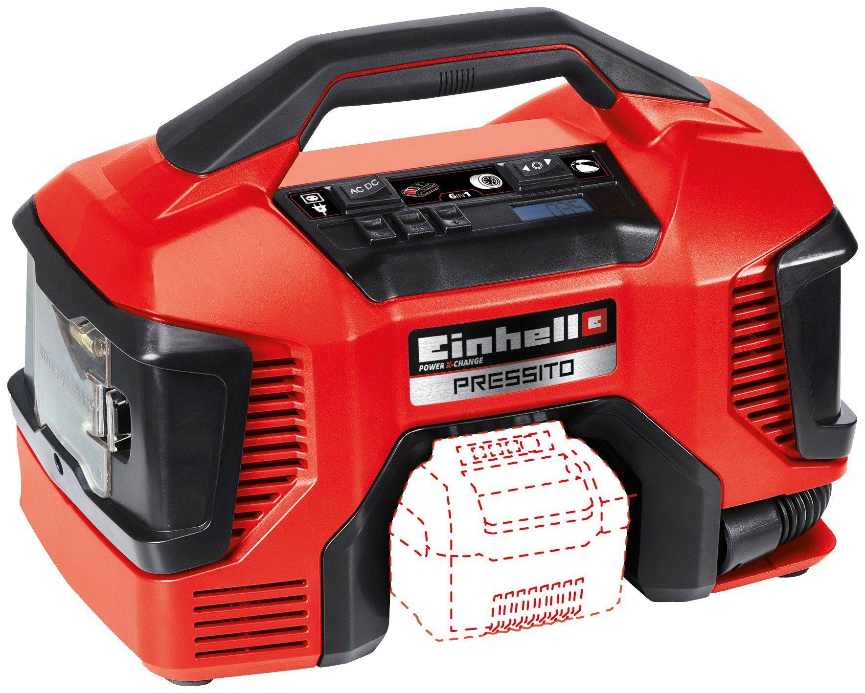EINHELL Kompressor »Pressito - Solo«