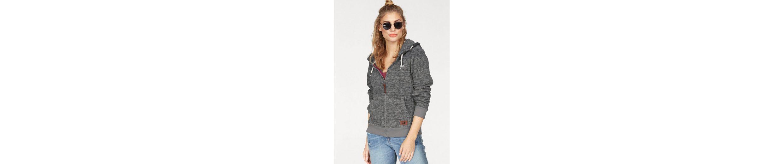 Ocean Sportswear Fleecejacke, Innen und außen kuschelig weicher Fleece