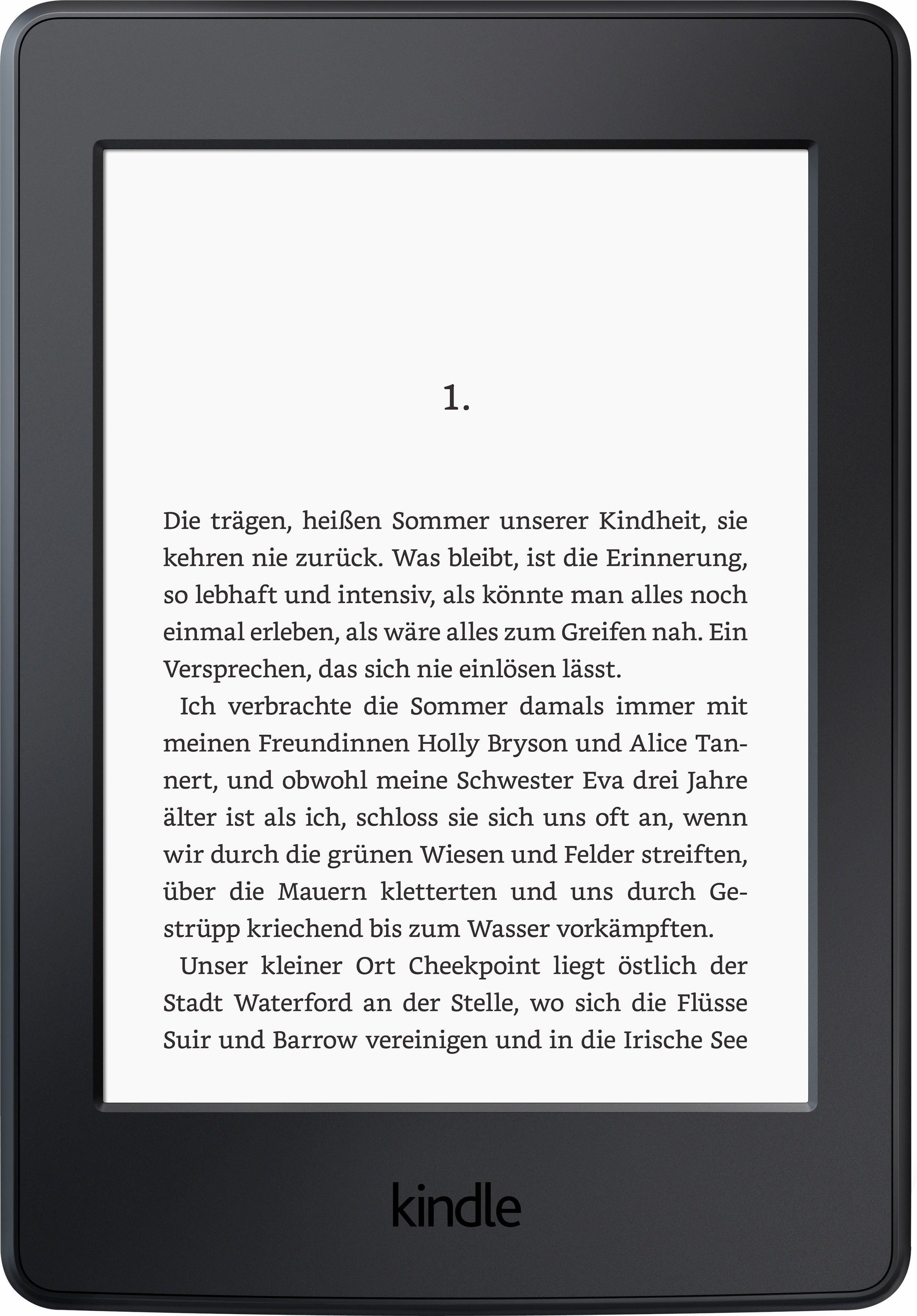 Paperwhite E-Book (6