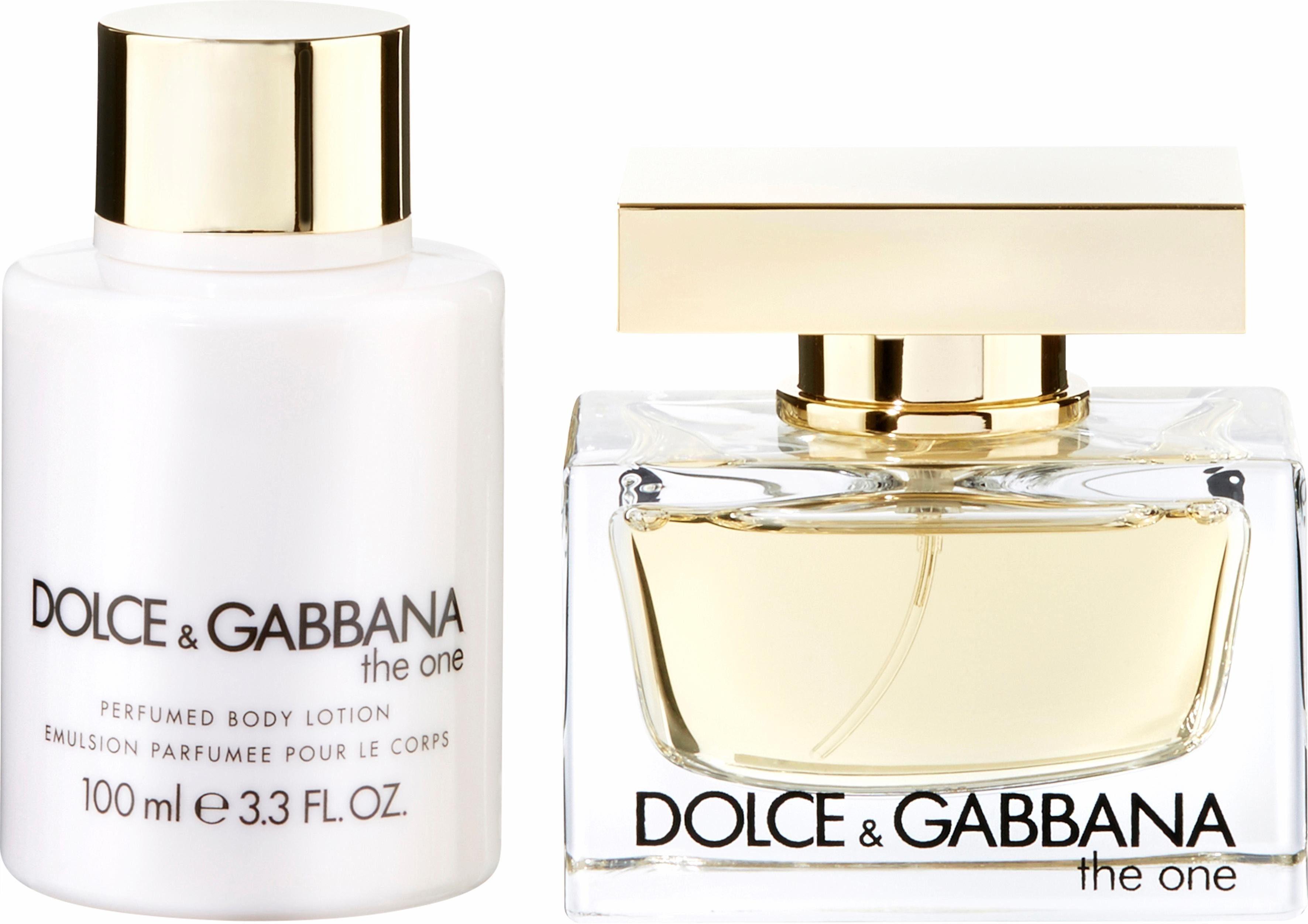 Dolce & Gabbana, »The One«, Duftset (2 tlg.)