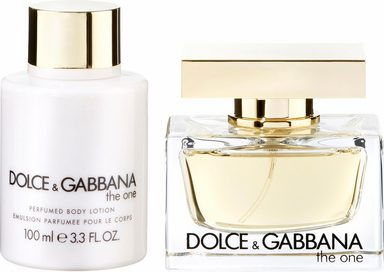 DOLCE & GABBANA Duft-Set »The One«, 2-tlg.