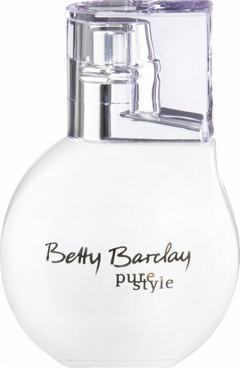 Betty Barclay Eau de Toilette »Pure Style«