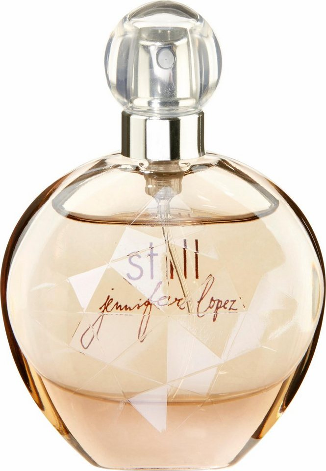 jennifer lopez still eau de parfum kaufen otto. Black Bedroom Furniture Sets. Home Design Ideas