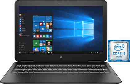 "HP 15-bc300ng, 15,6"" Notebook, Intel® Core™ i5, 39,6 cm (15,6 Zoll), 1128 GB Speicher"