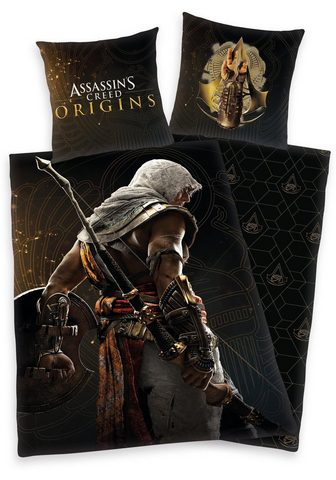 Vaikiška patalynė »Assassin's Creed«