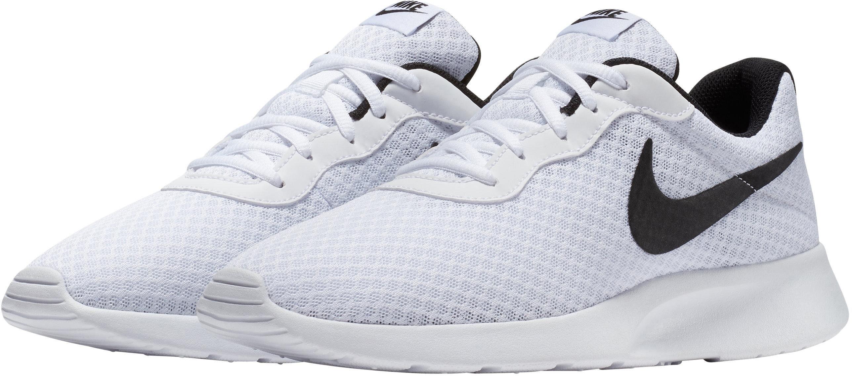 Nike Sportswear »TANJUN« Sneaker, Atmungsaktives Obermaterial online ...