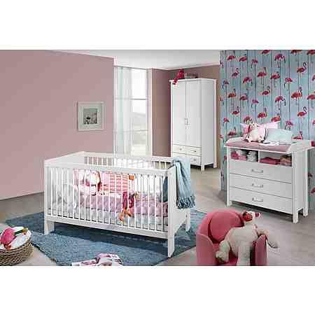 Babyzimmer Miami
