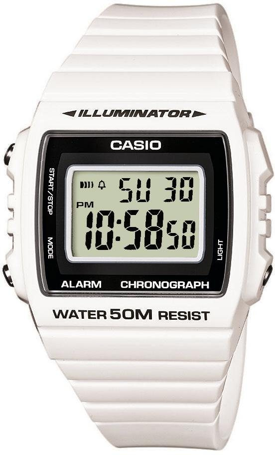 Casio Collection Chronograph »W-215H-7AVEF«