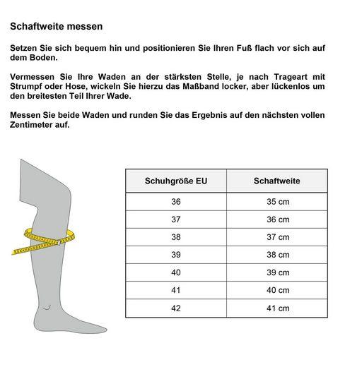 Mimmu Slip Boots, In Complex Processing