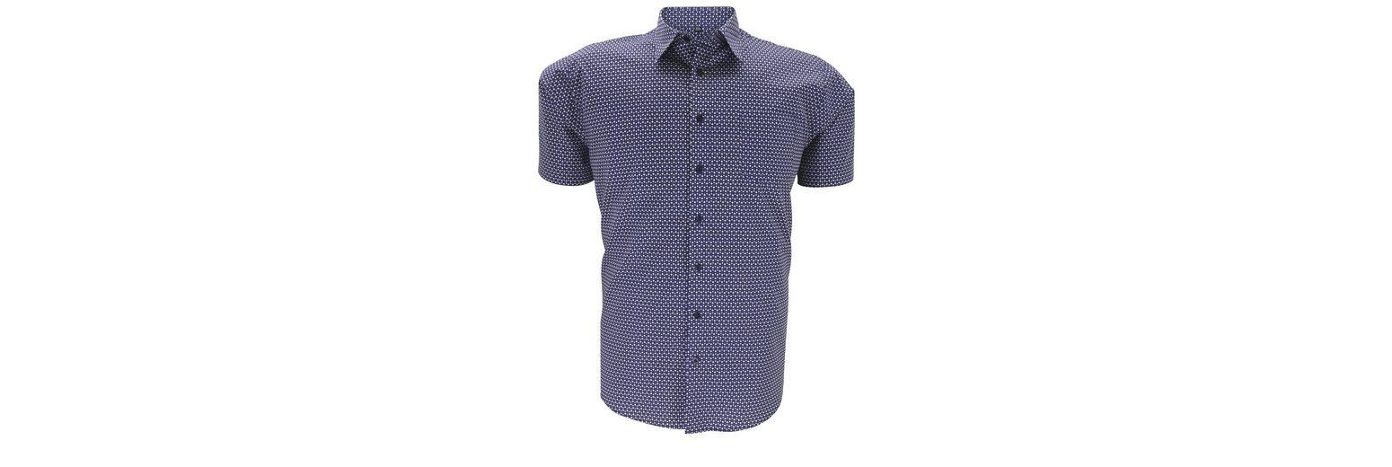 melvinsi fashion Kurzarmhemd