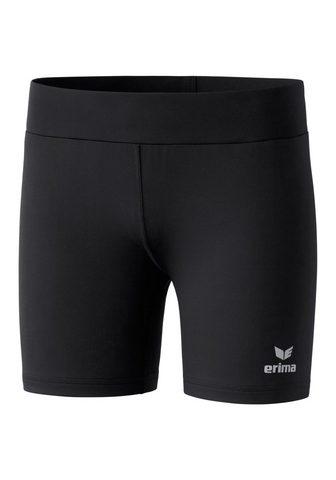 ERIMA Running шорты шорты/брюки обтягивающие...