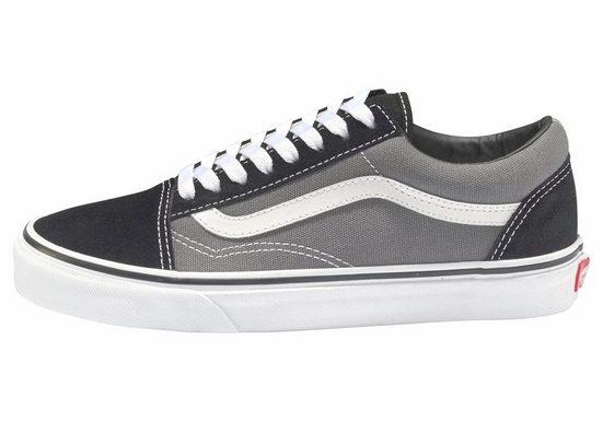 Vans Old Skool Uni Sneaker