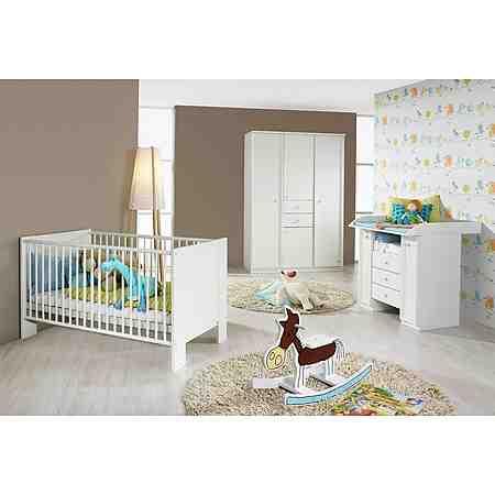 Babyzimmer Florenz
