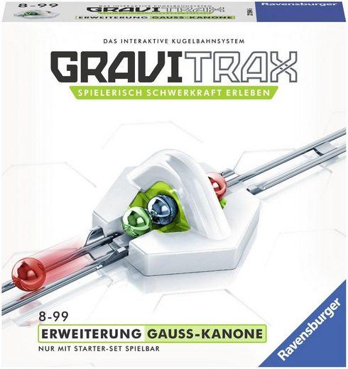 Ravensburger Kugelbahn »GraviTrax® Gauß-Kanone«